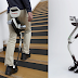 Honda Walking Assistant: A new hope for people who can't walk !!!!