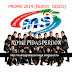 Banda MS (CD) No Me Pidas Perdon (2014)