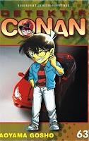 Download Komik Detektif Conan Bahasa Indonesia Terlengkap Terbaru