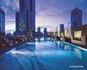 Hotel Murah di Mega Kuningan Jakarta - Oakwood Premier Cozmo Jakarta
