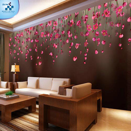 Photo Collection 3D Wallpaper Interior Design