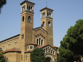 Iglésia románica de Sta. Eulália