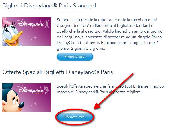 Disneyland Paris: tutti gli sconti e le promozioni