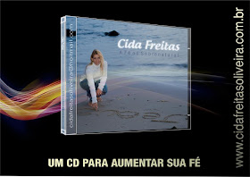 CIDA FREITAS