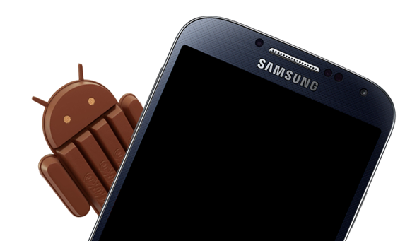 Samsung devices get the Android 4.4 update for Mega 5.8 and Mega 6.3