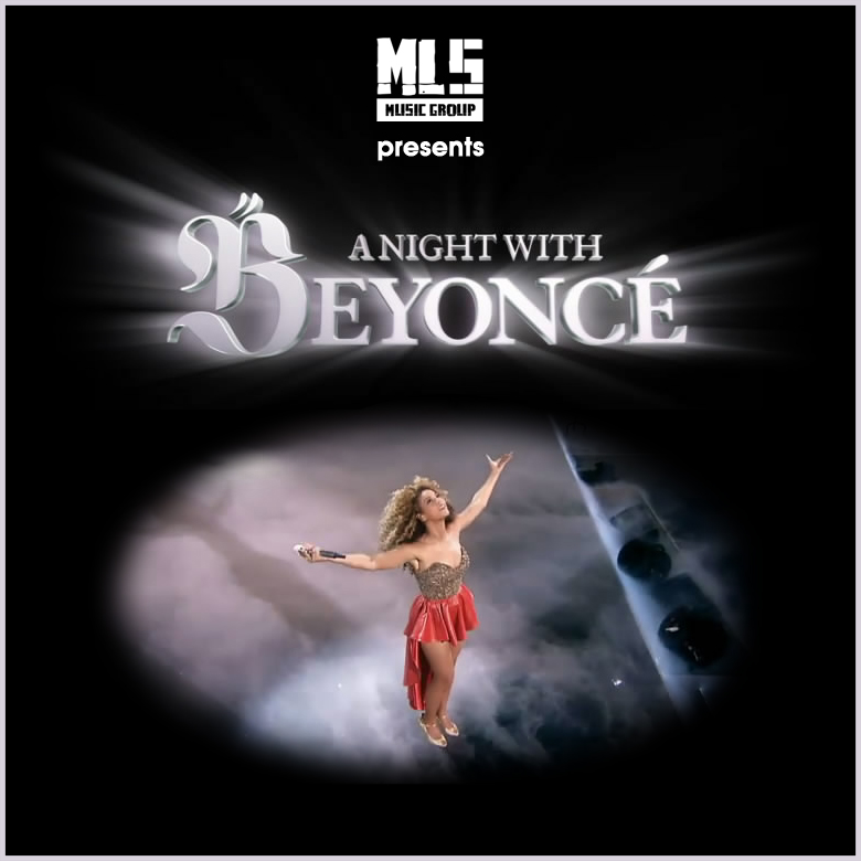 baixar Beyonce A Night With Live 2012