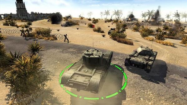Download GameGokil Men of War Assault Squad 2 Iron Fist Download Full Reloaded