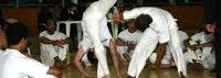 Capoeira é Bronze