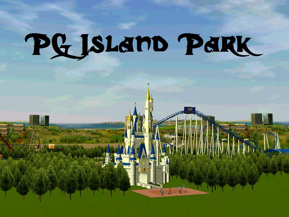 PG Island Park