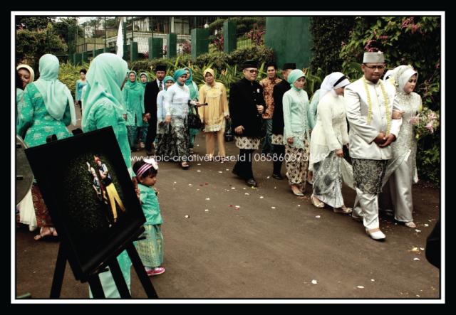 Foto Wedding Bandung