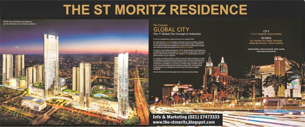 The St Moritz Jakarta