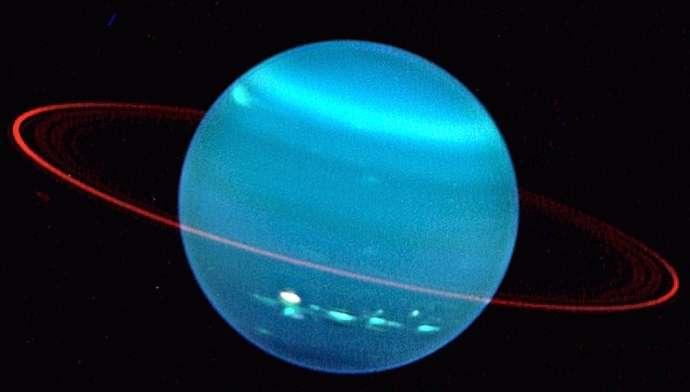 Conociendo nuestro cosmos.: 2012