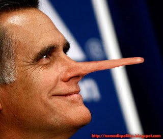 Mitt Romney Koch Brothers Lies