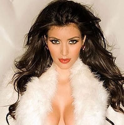 Kardashian Hair Styles on Fit Nail And Fashion  Kim Kardashian Hairstyles