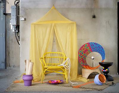 Ikea + India = Kryddstarkt