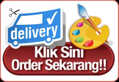 Order Kad Kahwin