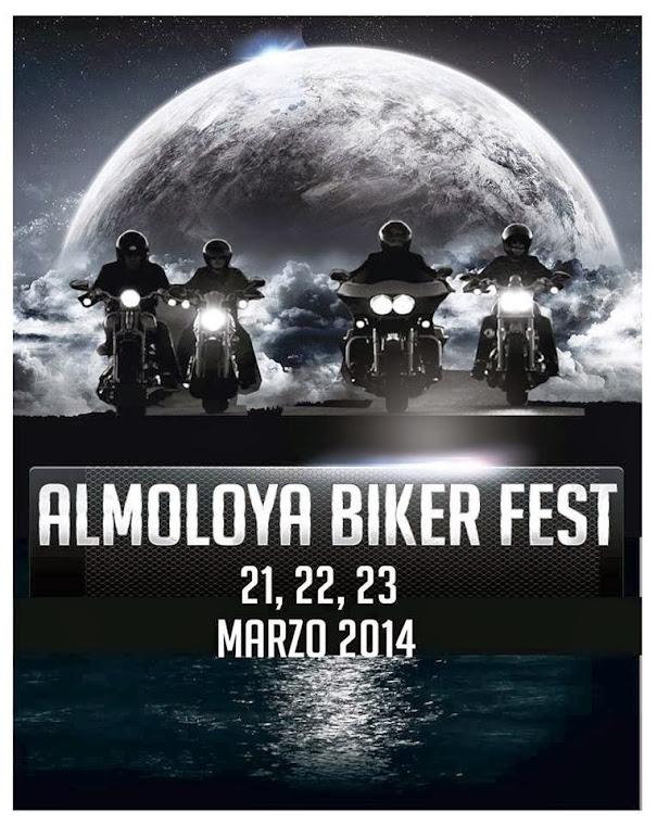 Almoloya Biker Fest 2014