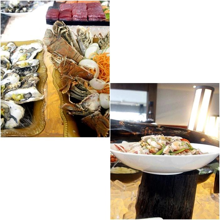 F1 Hotel Manila's 2014 Christmas Buffet