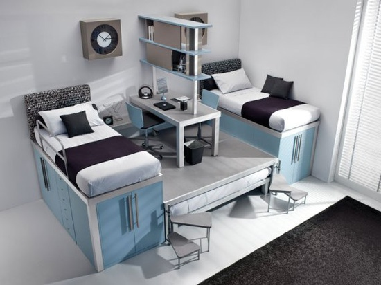 Although I Adore This Guys Dorm Room, It Is SO Unrealistic. But Isnu0027t It  Great??? Part 41