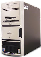 Gateway GT5220 PC Desktop