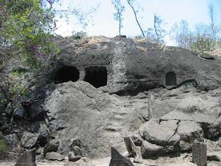 Gua Selomangleng yang Penuh dengan Sejarah
