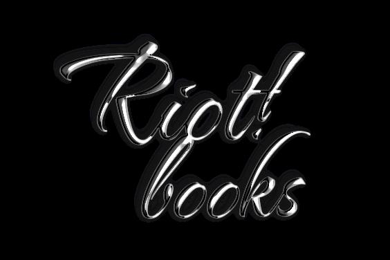 RIOT! books