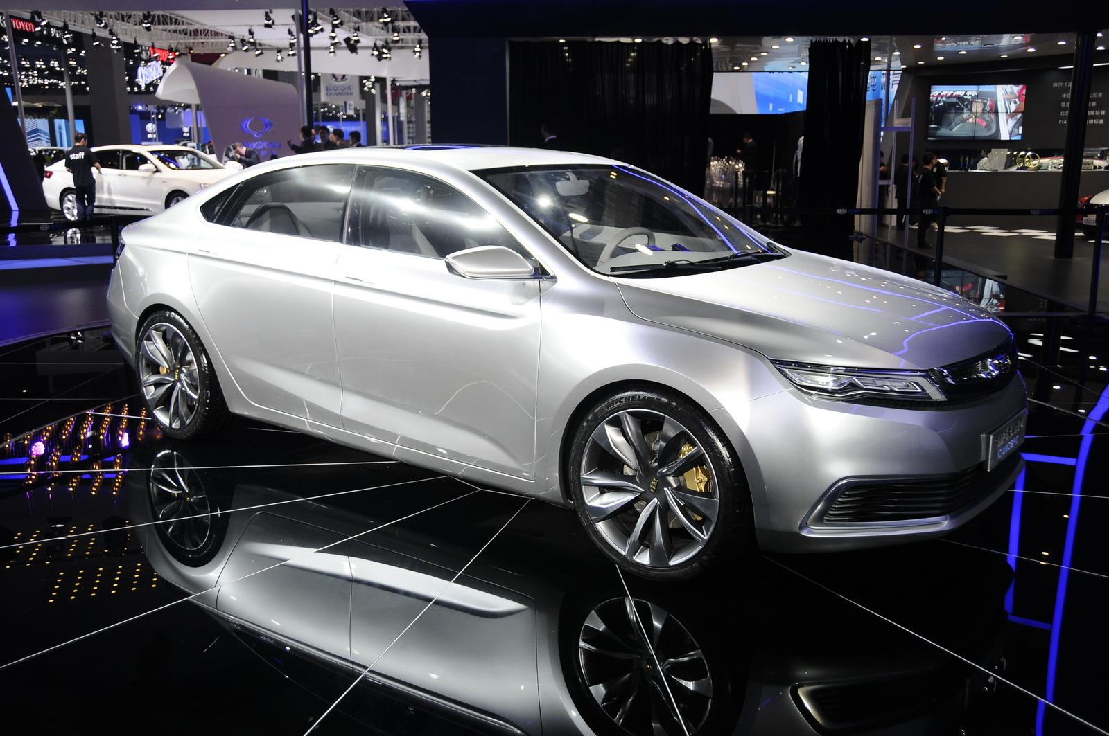 2015 - [Chine] Salon Auto de Shanghai - Page 2 2015-Geely-Emgrand-Concept-05