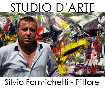 STUDIO D'ARTE- SILVIO FORMICHETTI