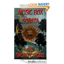 MUSIC BOX SONATA- BY TIMOTHY C. HOBBS