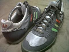 VTG Adidas Sport Jogging