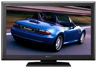 harga Sony Bravia 40BX-400