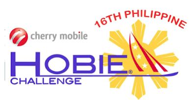 Cherry Mobile Hobie Challenge
