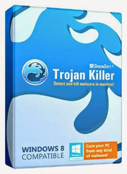 Trojan Killer 2014