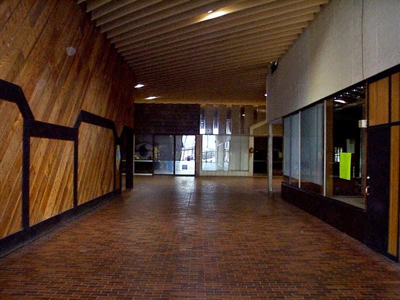 The Mallmanac No Supply No Demand The Mall Huntsville Al