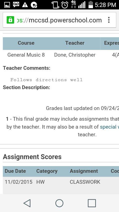 i hate 6th grade