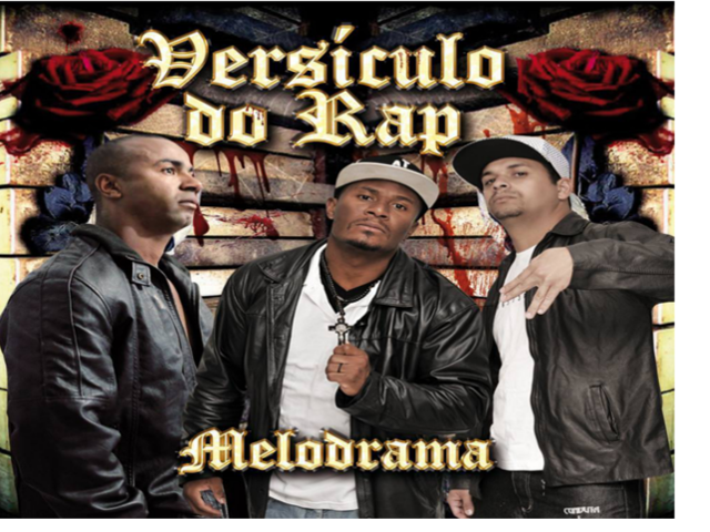 Versículo do Rap