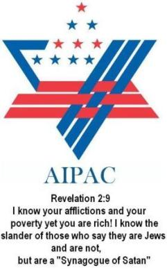 Must to See; AIPAC a Dangerous Idolatry: