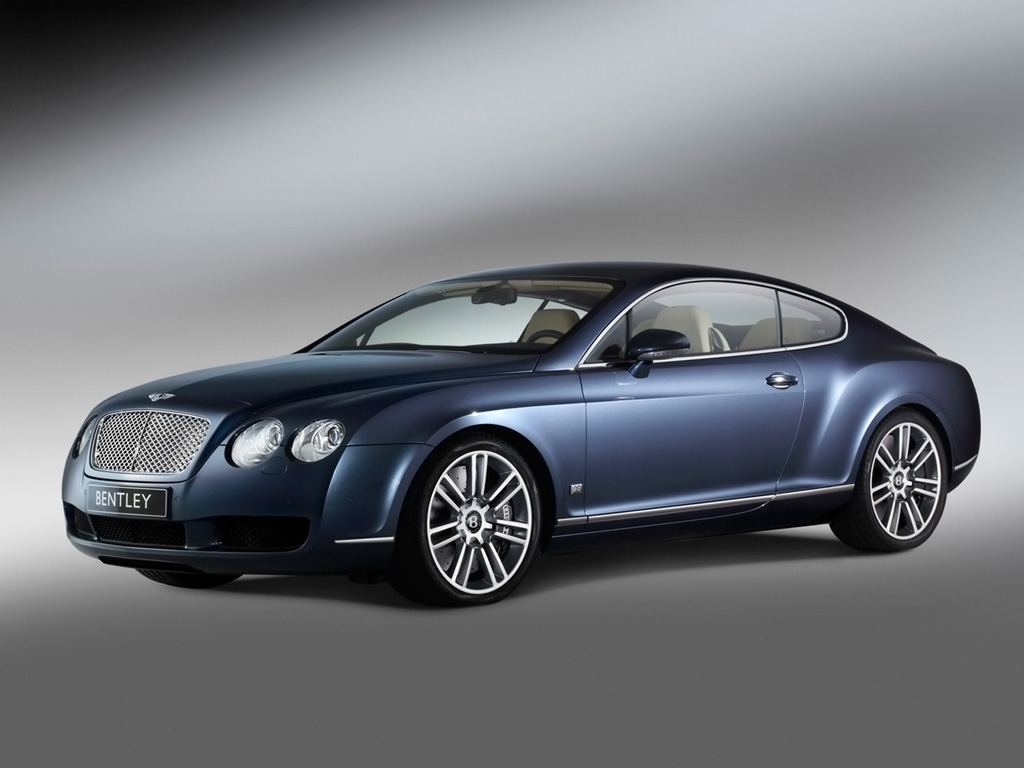 Bentley cars 2011