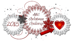 ABC Christmas