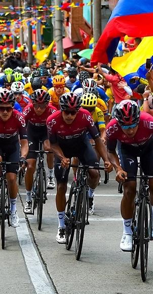 Cancelado Tour Colombia 2021 por el coronavirus
