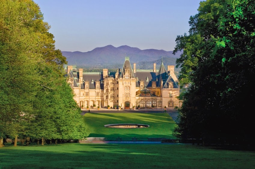 Biltmore House and Garden