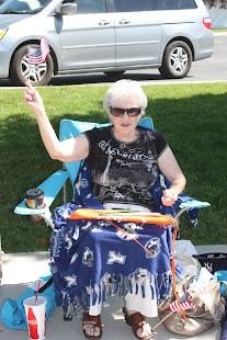 ELDER DRAPER'S #2 FAN 6/17/2012