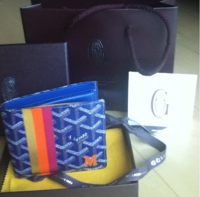 7 Best Goyard images   Goyard handbags, Man fashion ...
