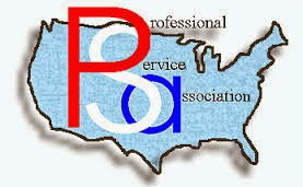 Join the Professional Service Association