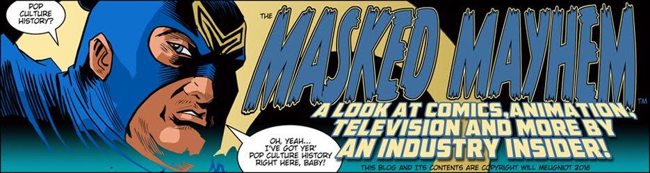 Masked Mayhem