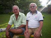 Waldir e Arnaldo Lopes