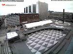 Stockholm – Sergels torg, plattan  Live