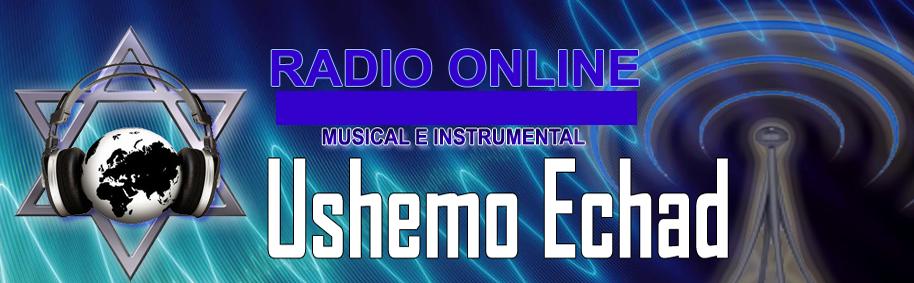 Radio Ushemo Echad