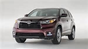 SUV - Mobil Toyota Highlander