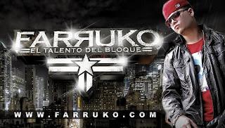 farruko reggaeton